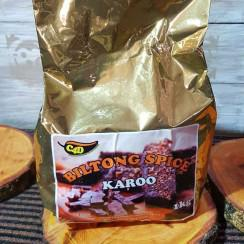 Bilton Spice Karoo (R90)