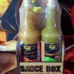 Sause Box 2x 250 ml (R120)