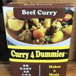 Beef Curry (R25)