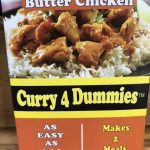 Butter Chicken (R25)