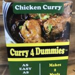 Chicken Curry (R25)