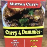 Mutton Curry (R25)
